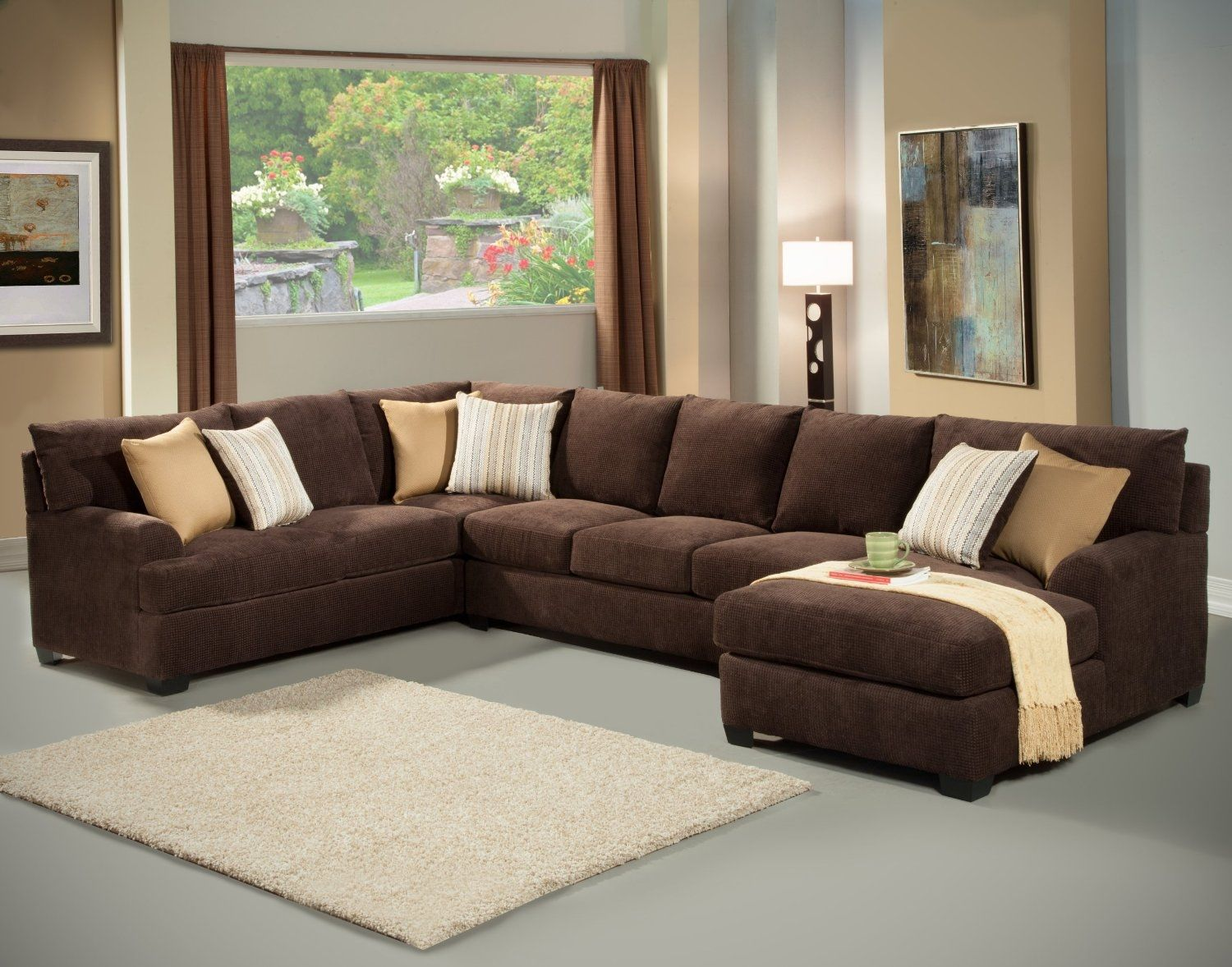 sensational high back sectional sofas portrait-Latest High Back Sectional sofas Décor
