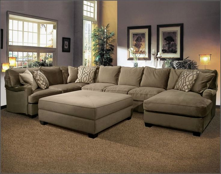 sensational large sectional sofa layout-Awesome Large Sectional sofa Plan