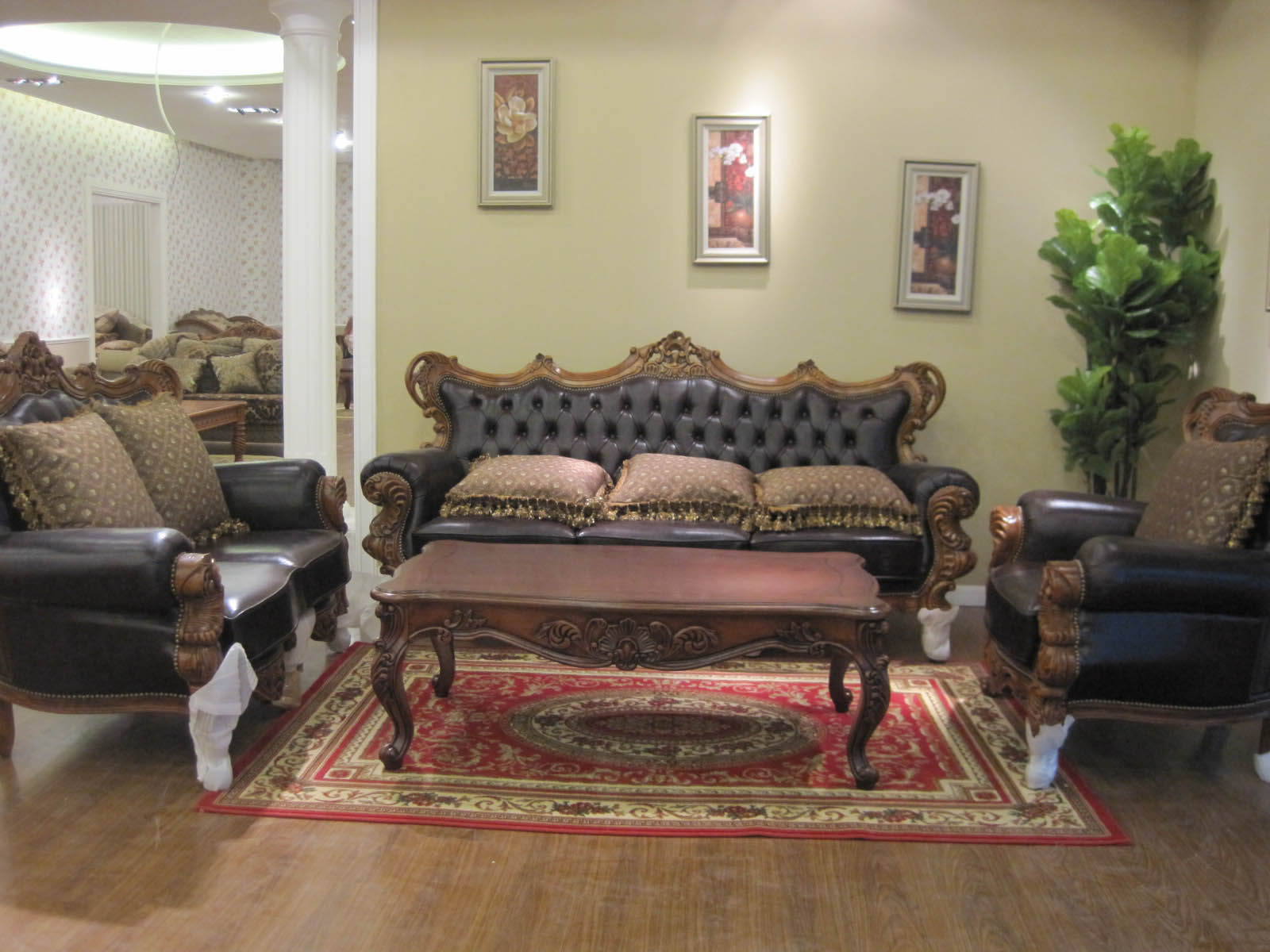 sensational living room sofa sets gallery-Fantastic Living Room sofa Sets Ideas