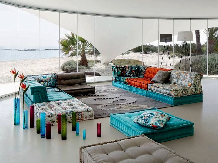 sensational mah jong modular sofa image-Fascinating Mah Jong Modular sofa Collection