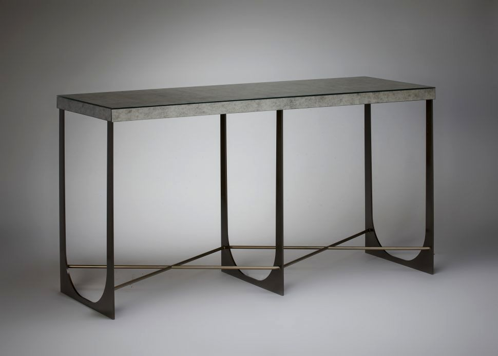 sensational metal and wood sofa table construction-Excellent Metal and Wood sofa Table Inspiration
