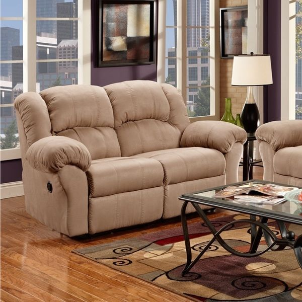 sensational serta sofa and loveseat pattern-Contemporary Serta sofa and Loveseat Picture
