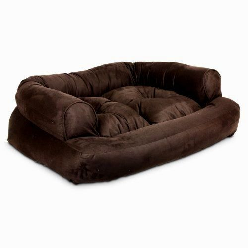 sensational snoozer overstuffed sofa pet bed plan-Lovely Snoozer Overstuffed sofa Pet Bed Ideas