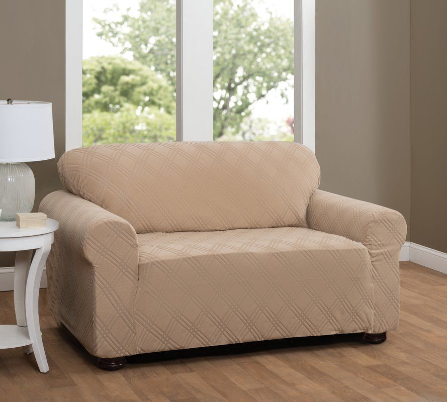 Modern sofa and Loveseat Covers Sets Construction - Modern ...