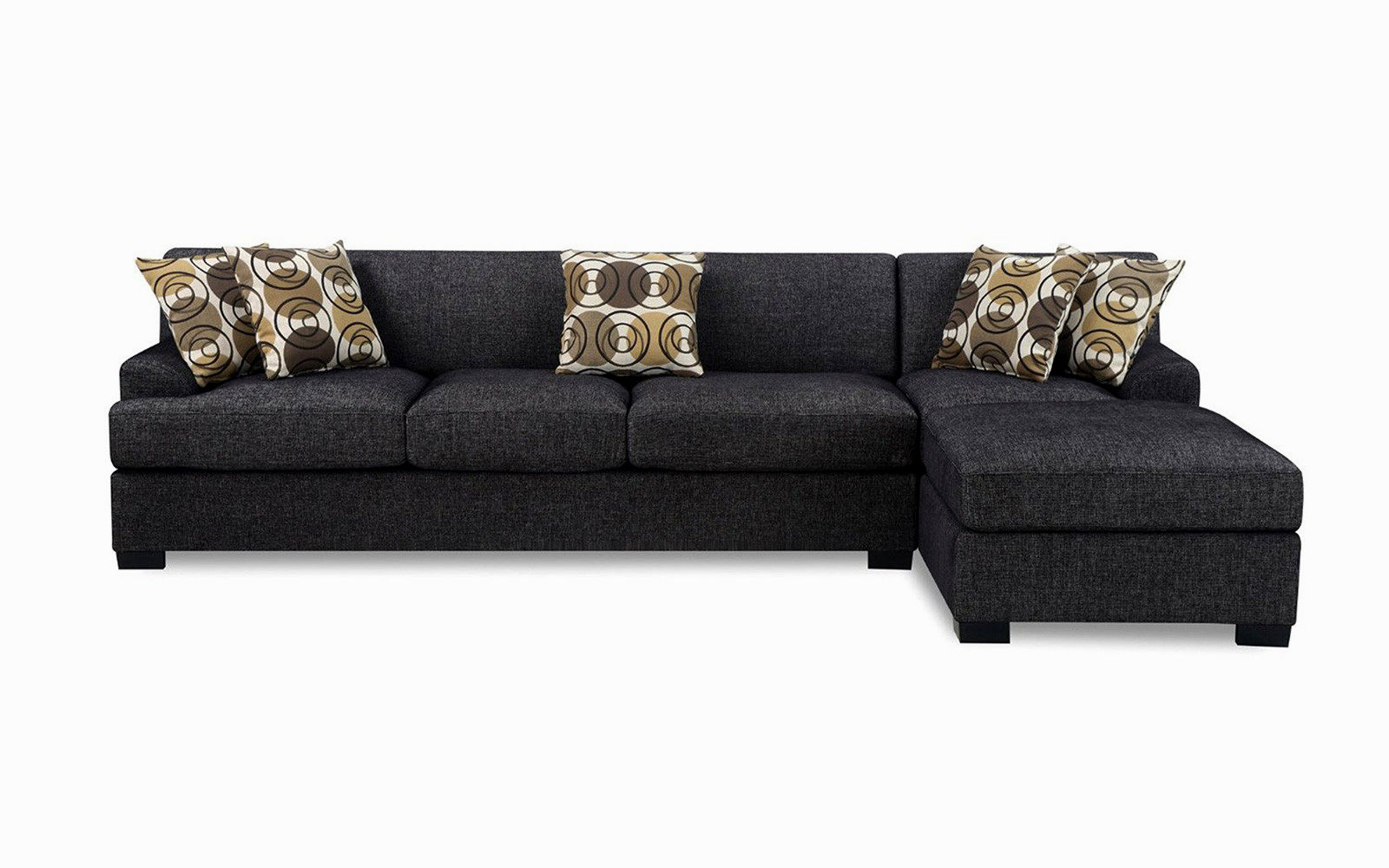 sensational sofa with reversible chaise lounge picture-Unique sofa with Reversible Chaise Lounge Inspiration