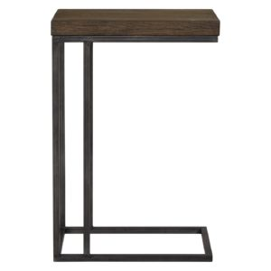 Side sofa Table Modern Buy John Lewis Calia sofa Side Table Gallery