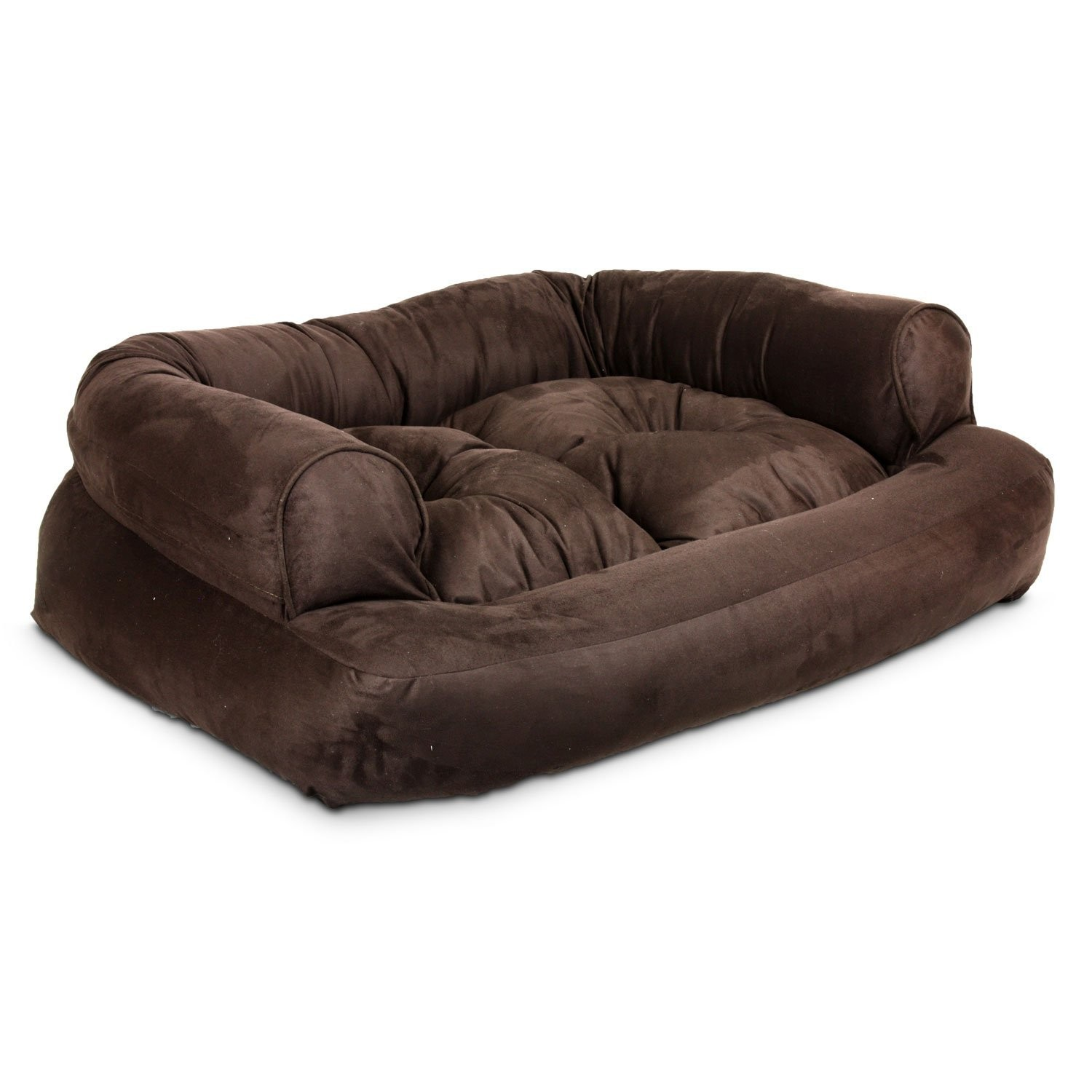 Snoozer Overstuffed sofa Pet Bed Unique Amazon Snoozer Overstuffed Luxury Pet sofa X Hot Architecture