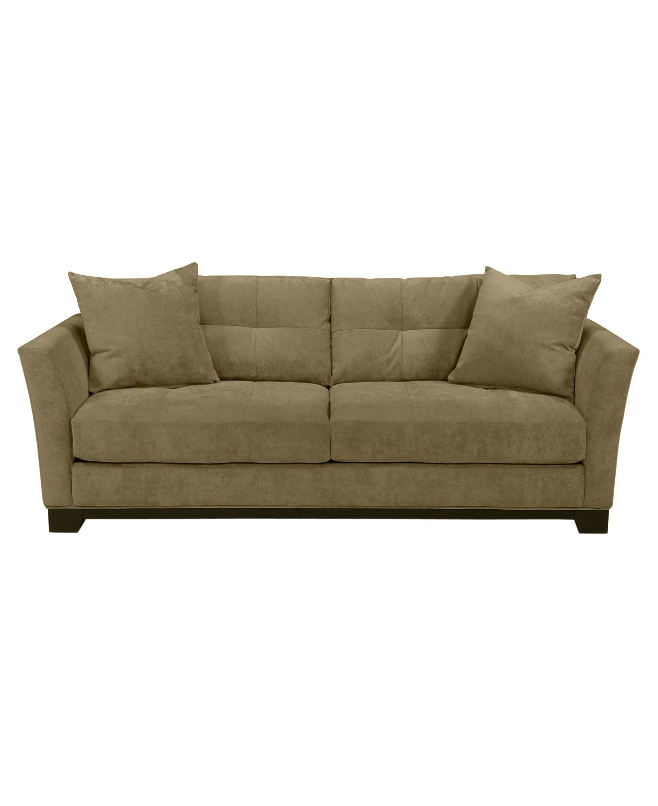 Sofa Bed Macys Lovely Wide Elliot Fabric Microfiber Queen Sleeper sofa Bed Couches Gallery