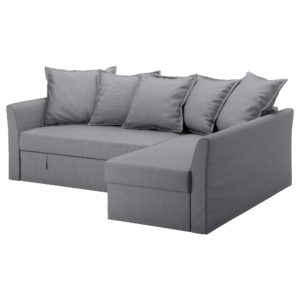 Sofa Bed Queen top Holmsund Corner sofa Bed nordvalla Beige Ikea Inspiration
