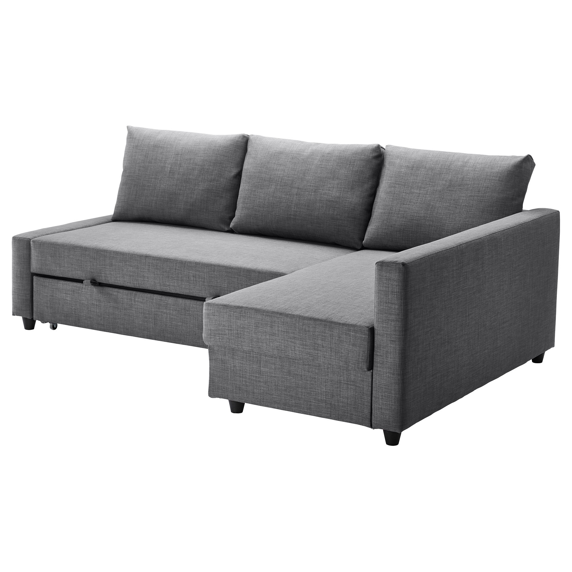 Sofa Couch Bed Unique Friheten Corner sofa Bed with Storage Skiftebo Dark Gray Ikea Design