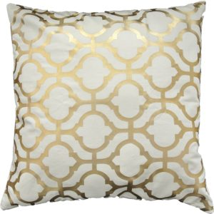 Sofa Pillows Amazon Latest Amazon Gold Foil Geometric Print Decorative Throw Pillow Photograph