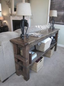 Sofa Table Ideas Inspirational Best sofa Table Ideas and Designs for Photograph