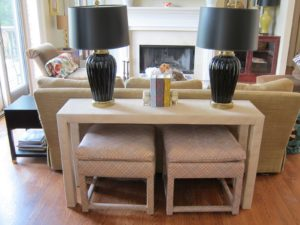 Sofa Table with Stools Underneath Wonderful Console Tables sofa Table with Stools Underneath Lovely sofa Pattern