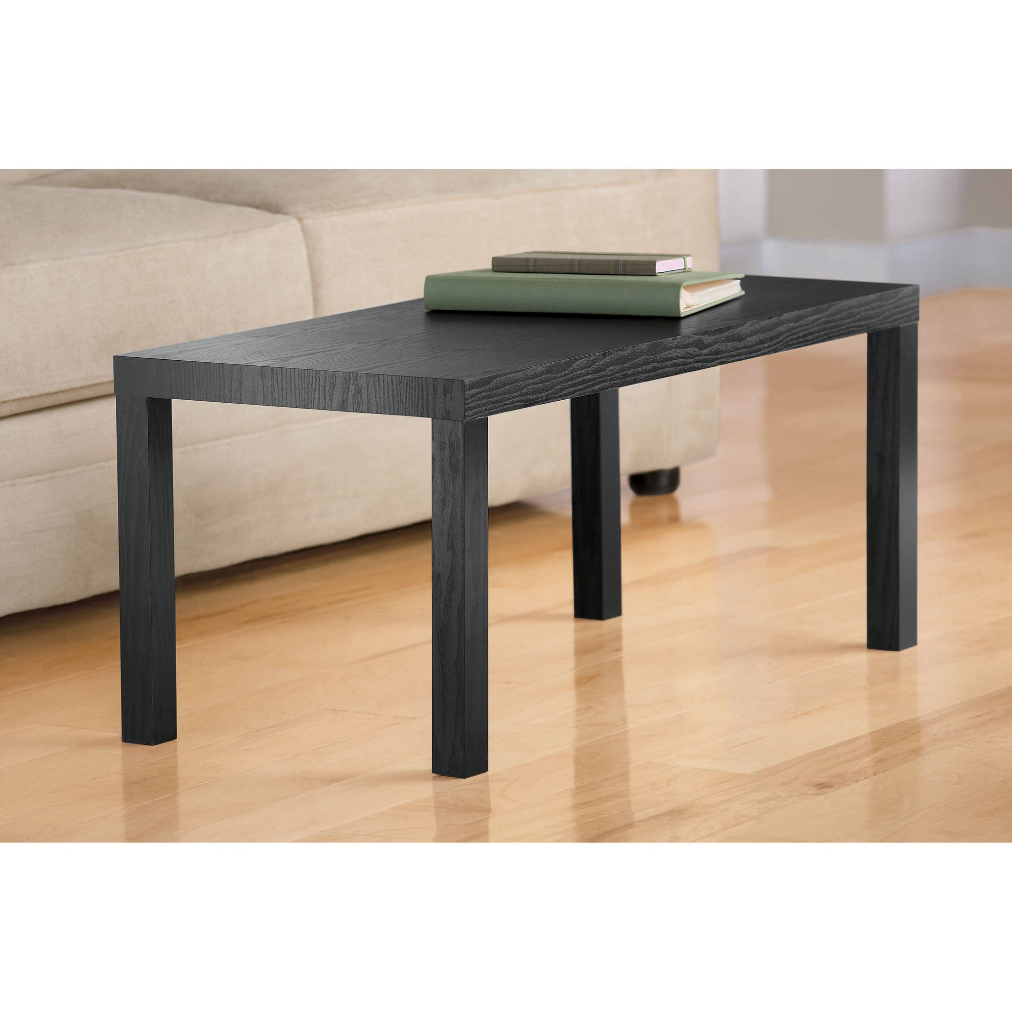 Sofa Tables at Walmart Incredible Dhp Parsons Coffee Table Multiple Colors Walmart Photograph