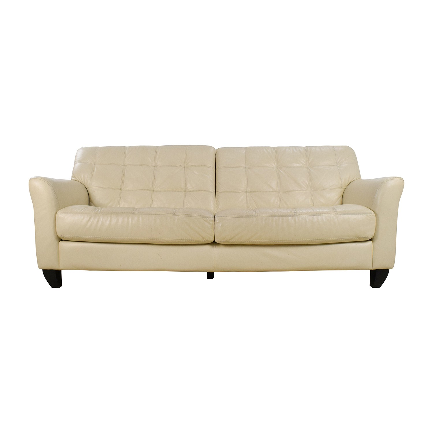 Sofas at Macy's Stunning Off Macys Macys Milan White Leather Couch sofas Online