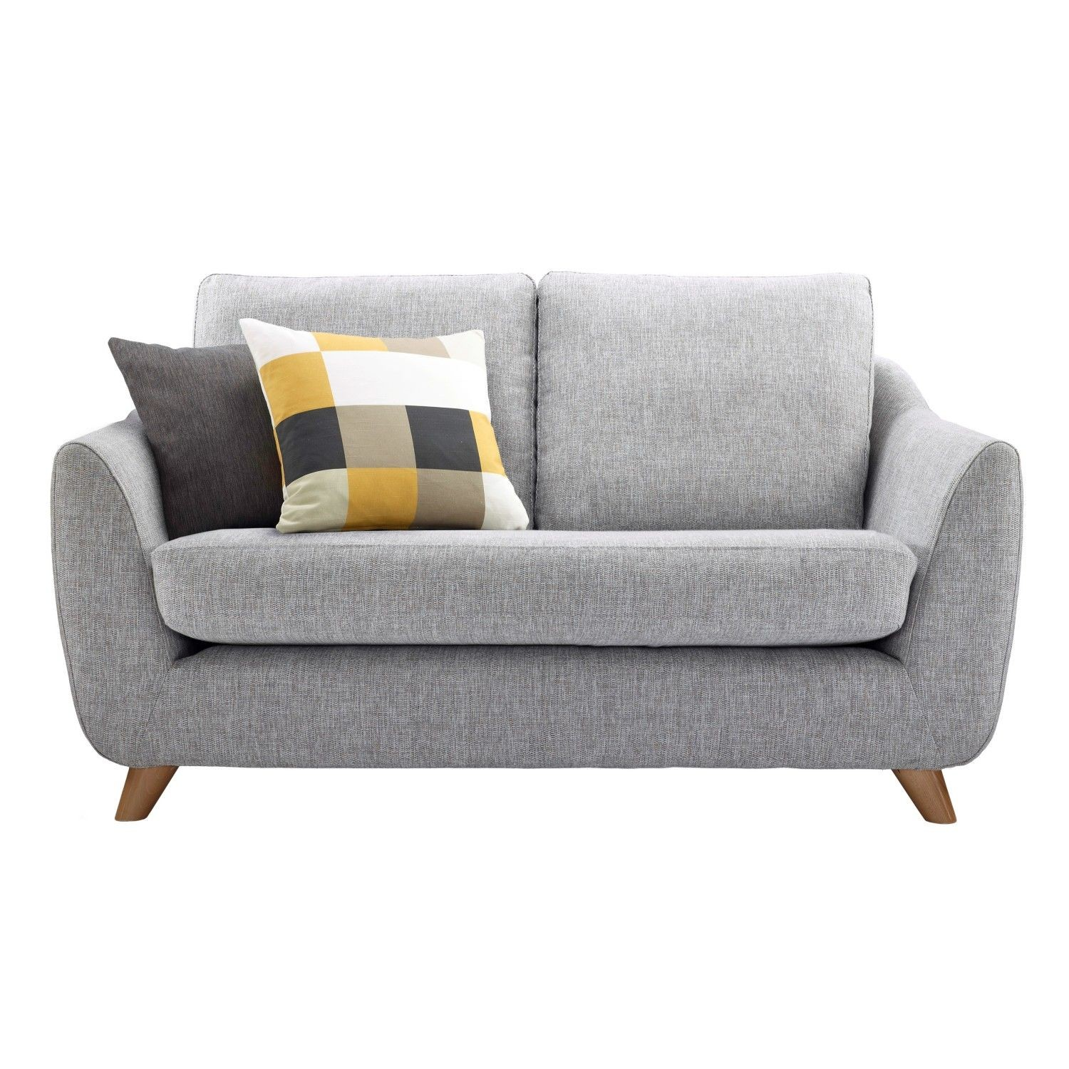 Sofas for Small Rooms Modern Loveseats for Small Spaces Design