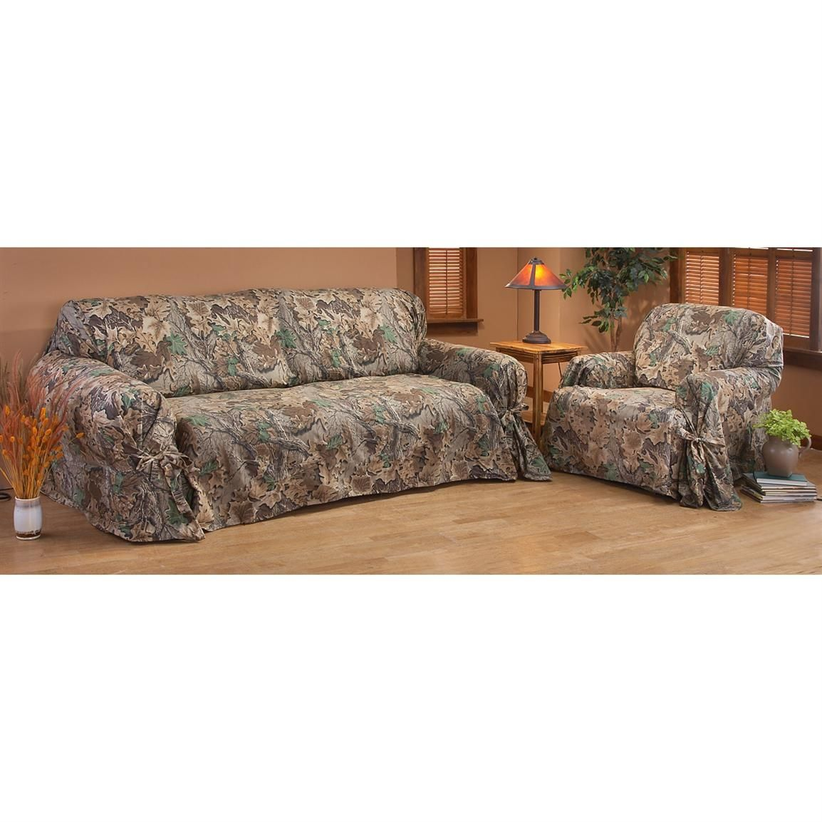 stunning camo sofa cover picture-Beautiful Camo sofa Cover Portrait