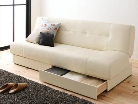stunning click clack sofa bed with storage architecture-Elegant Click Clack sofa Bed with Storage Plan
