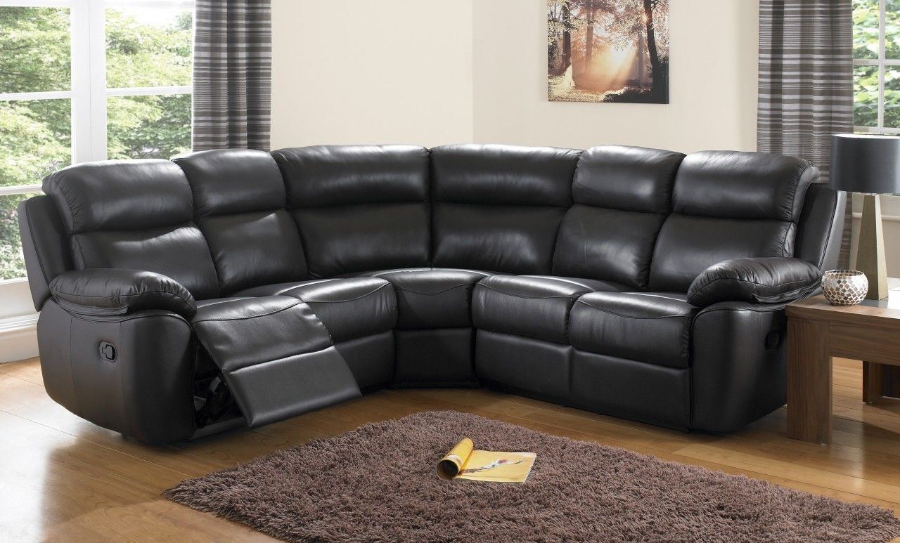 stunning genuine leather sofa set image-Lovely Genuine Leather sofa Set Image