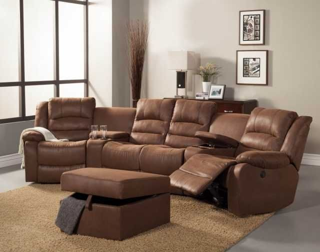 stunning sectional recliner sofas inspiration-Lovely Sectional Recliner sofas Architecture