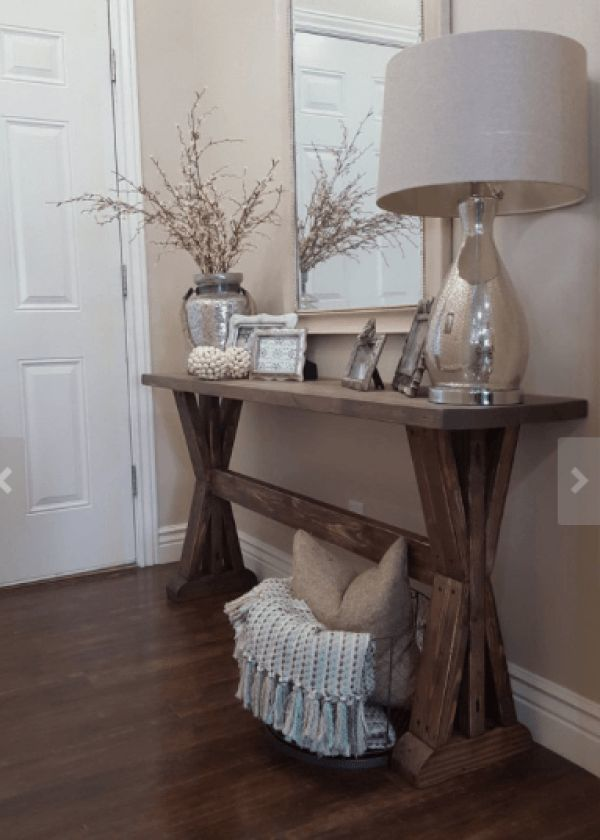stunning sofa table plans collection-Excellent sofa Table Plans Collection