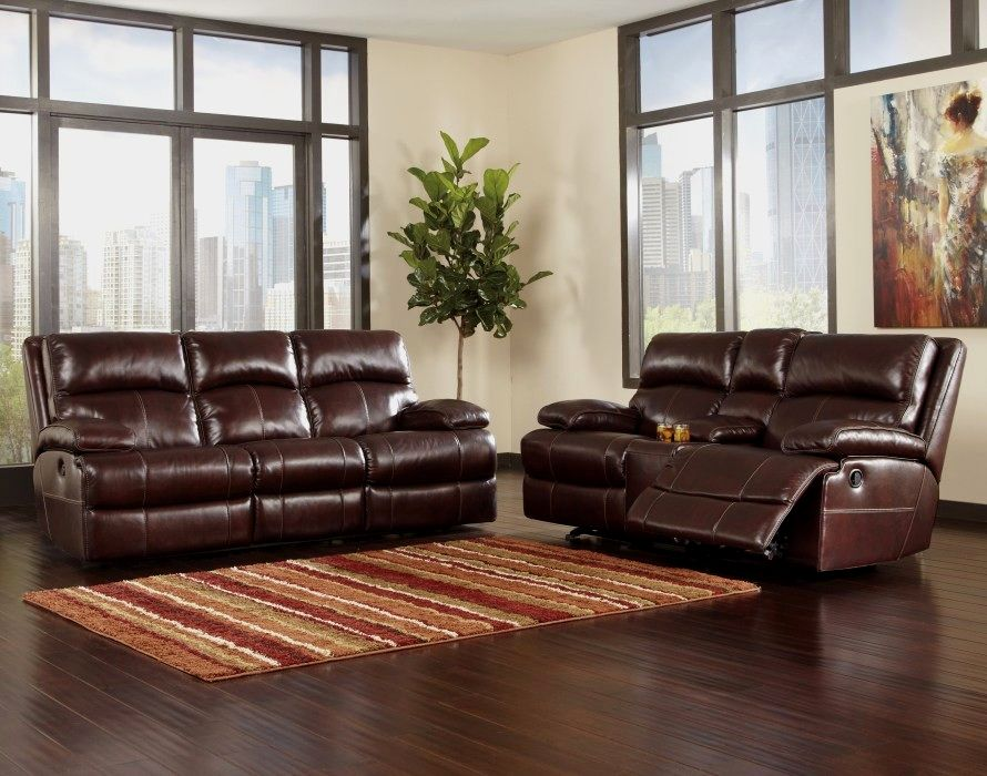 stunning top grain leather reclining sofa model-Fantastic top Grain Leather Reclining sofa Photograph