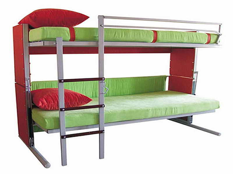 stylish bunk bed sofa image-Fresh Bunk Bed sofa Architecture