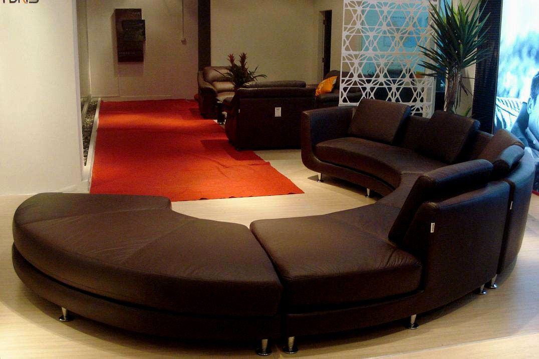 stylish chaise sectional sofa image-Luxury Chaise Sectional sofa Décor