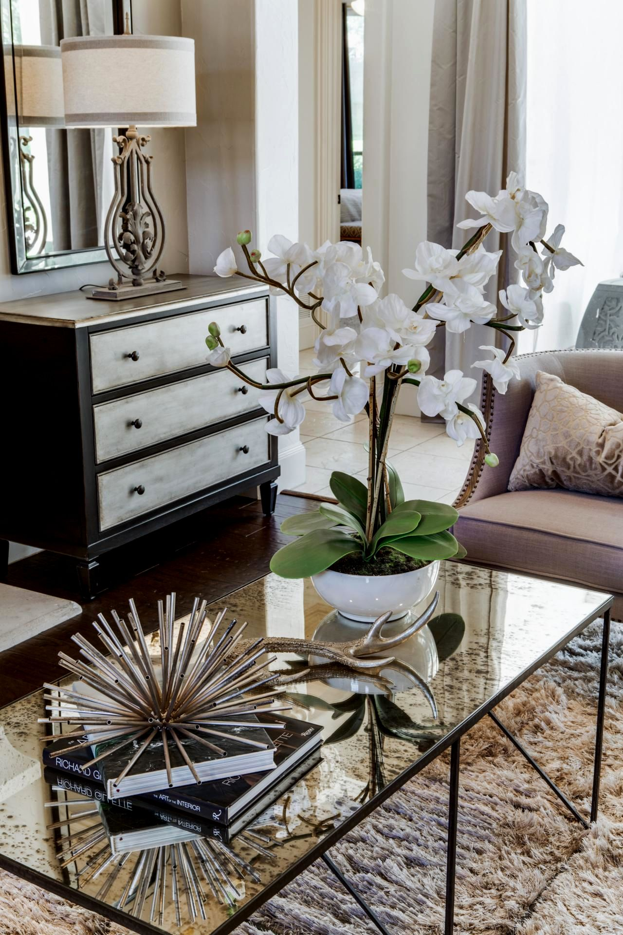 stylish console and sofa tables photograph-Beautiful Console and sofa Tables Photograph