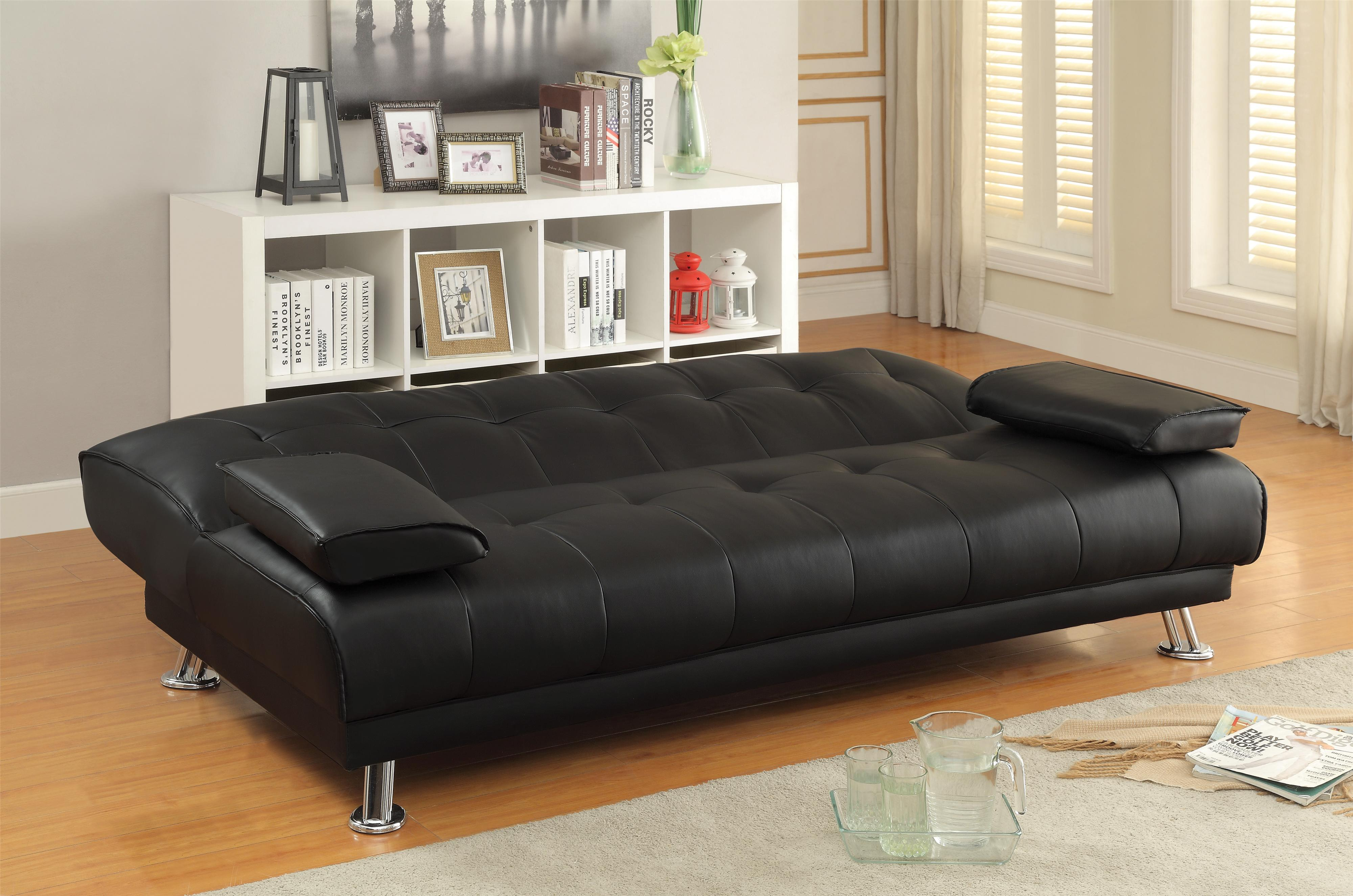 stylish convertible futon sofa bed picture-Luxury Convertible Futon sofa Bed Picture