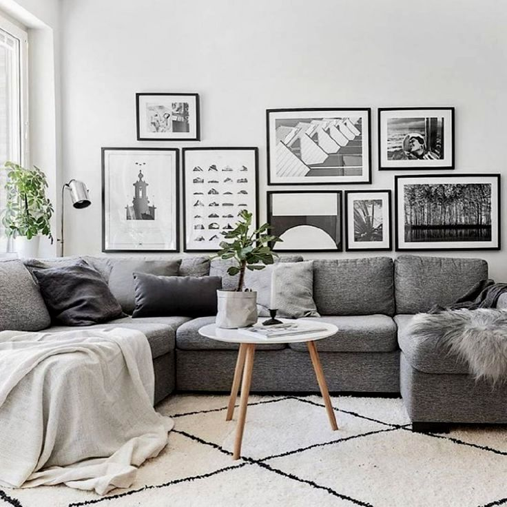 stylish gray sofa living room gallery-Best Of Gray sofa Living Room Layout