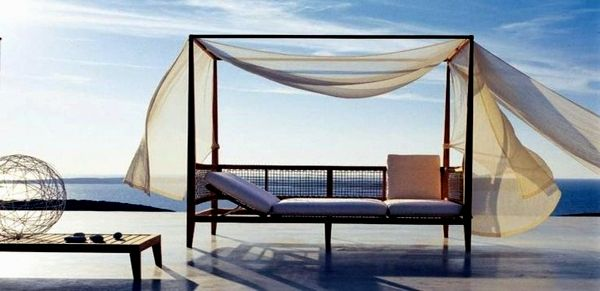 stylish lounger sofa bed pattern-Contemporary Lounger sofa Bed Inspiration