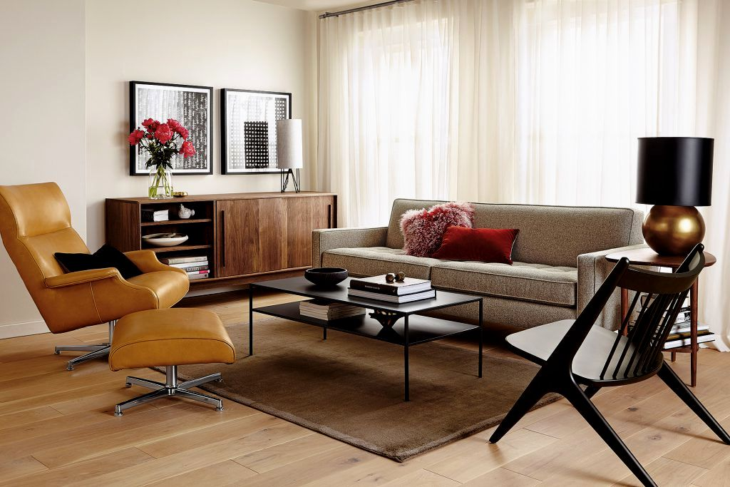 stylish room and board metro sofa collection-Best Of Room and Board Metro sofa Portrait