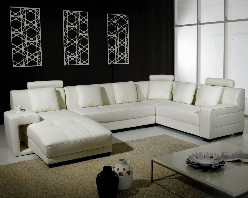 stylish sectional pit sofa design-Terrific Sectional Pit sofa Concept
