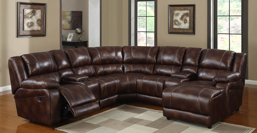 stylish sectional sofas with recliners and cup holders inspiration-Finest Sectional sofas with Recliners and Cup Holders Concept