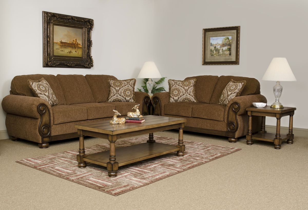 stylish serta sofa and loveseat online-Contemporary Serta sofa and Loveseat Picture