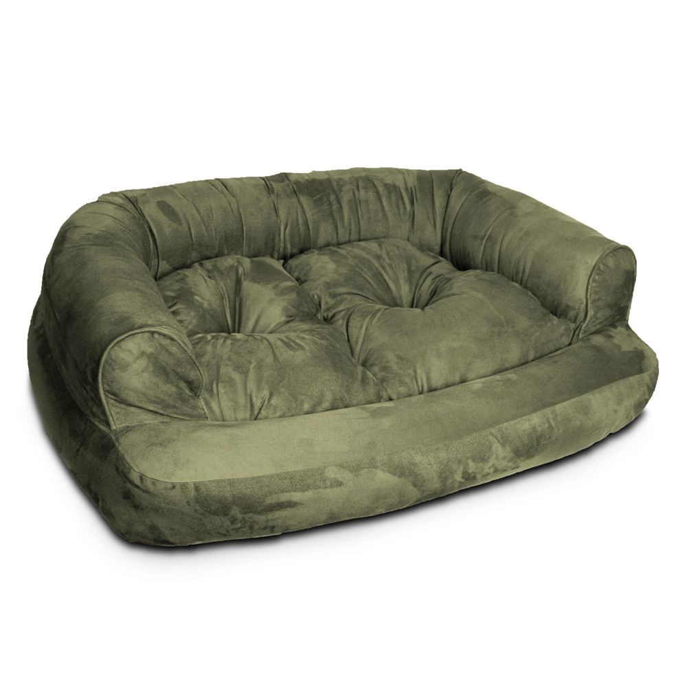 stylish snoozer overstuffed sofa pet bed picture-Lovely Snoozer Overstuffed sofa Pet Bed Ideas