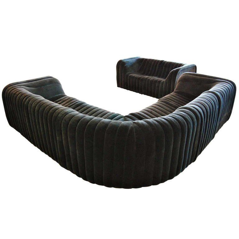 superb 7 seat sectional sofa model-Latest 7 Seat Sectional sofa Image