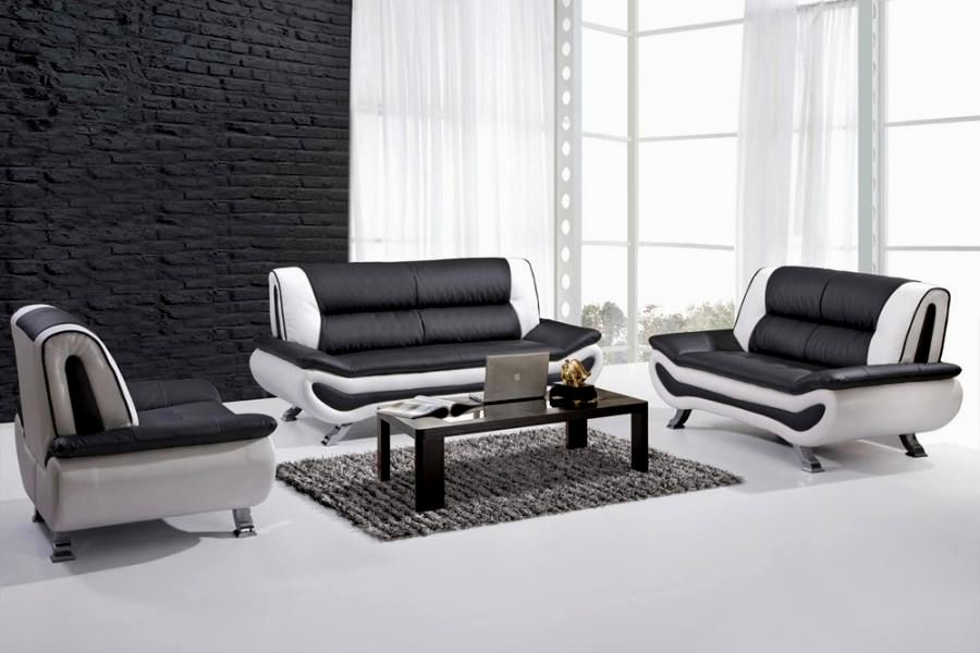 superb black leather sofas model-Amazing Black Leather sofas Online