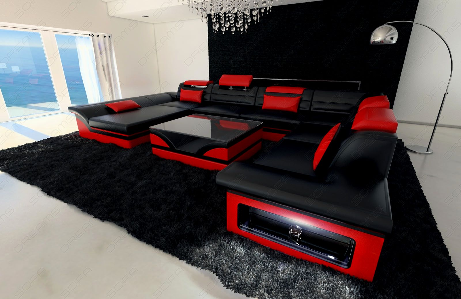 superb black sectional sofa for cheap photo-Elegant Black Sectional sofa for Cheap Plan
