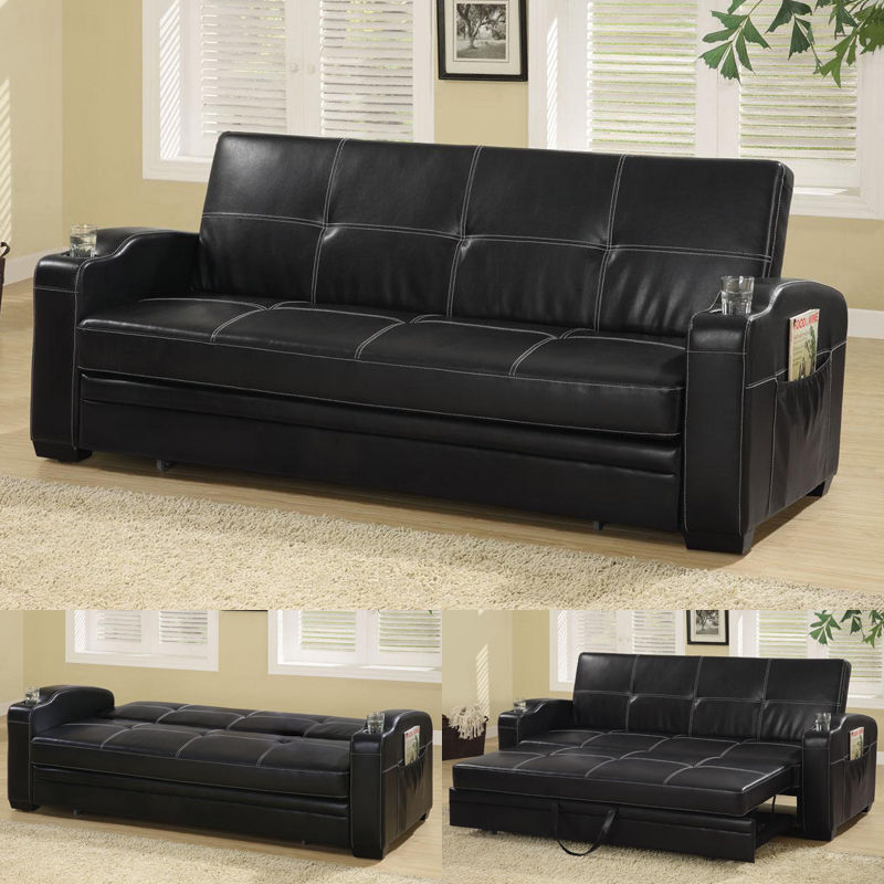 superb click clack sofa bed with storage pattern-Elegant Click Clack sofa Bed with Storage Plan