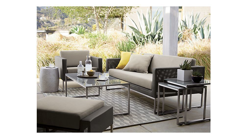 superb crate and barrel lounge sofa construction-Wonderful Crate and Barrel Lounge sofa Wallpaper
