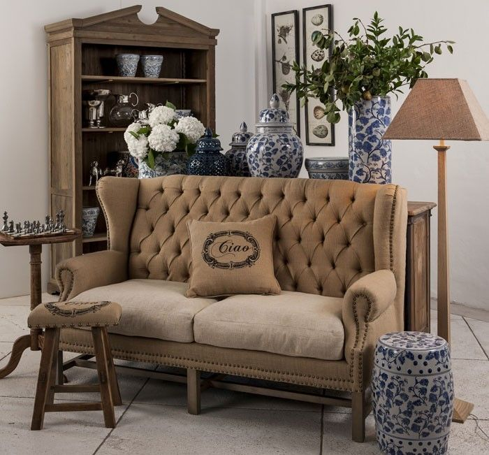 superb french provincial sofa pattern-Incredible French Provincial sofa Decoration