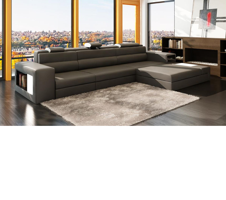 superb high back sectional sofas construction-Latest High Back Sectional sofas Décor