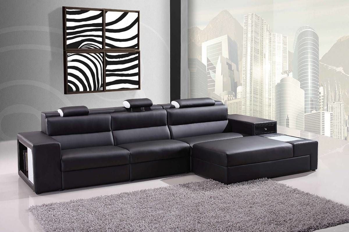 superb leather and wood sofa model-New Leather and Wood sofa Gallery