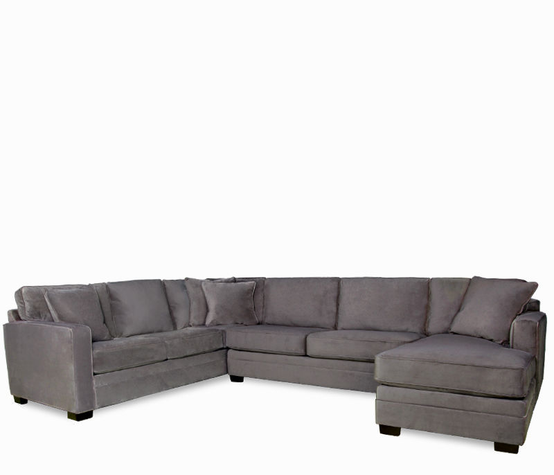 superb leather sectional sofa with chaise construction-Superb Leather Sectional sofa with Chaise Online
