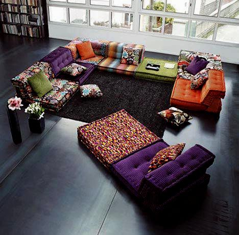superb mah jong modular sofa décor-Fascinating Mah Jong Modular sofa Collection