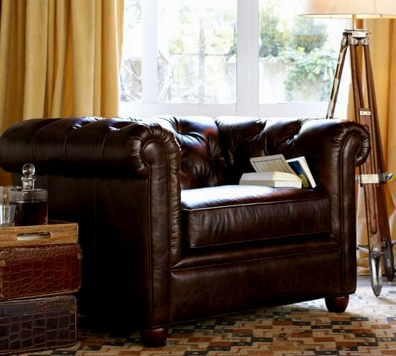 superb pottery barn chesterfield sofa image-Stylish Pottery Barn Chesterfield sofa Ideas