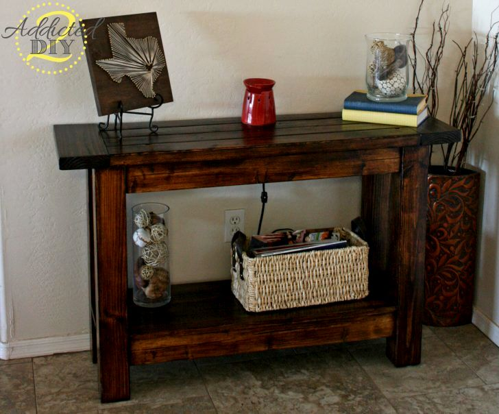 superb pottery barn sofa table construction-Fresh Pottery Barn sofa Table Photo