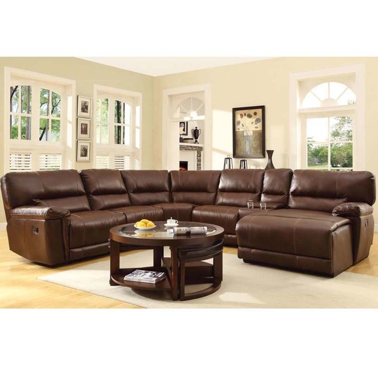 superb sectional sofas with recliners and cup holders plan-Finest Sectional sofas with Recliners and Cup Holders Concept